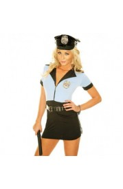 Sexy Police Costumes2